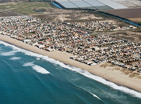 Oxnard Shores Homes