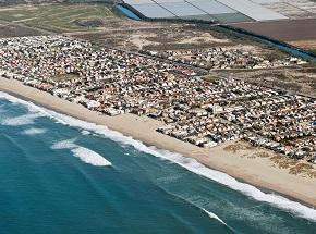 Oxnard Shores Homes