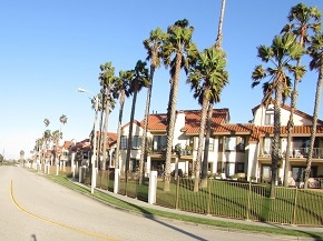 The Colony Oxnard Homes for Sale