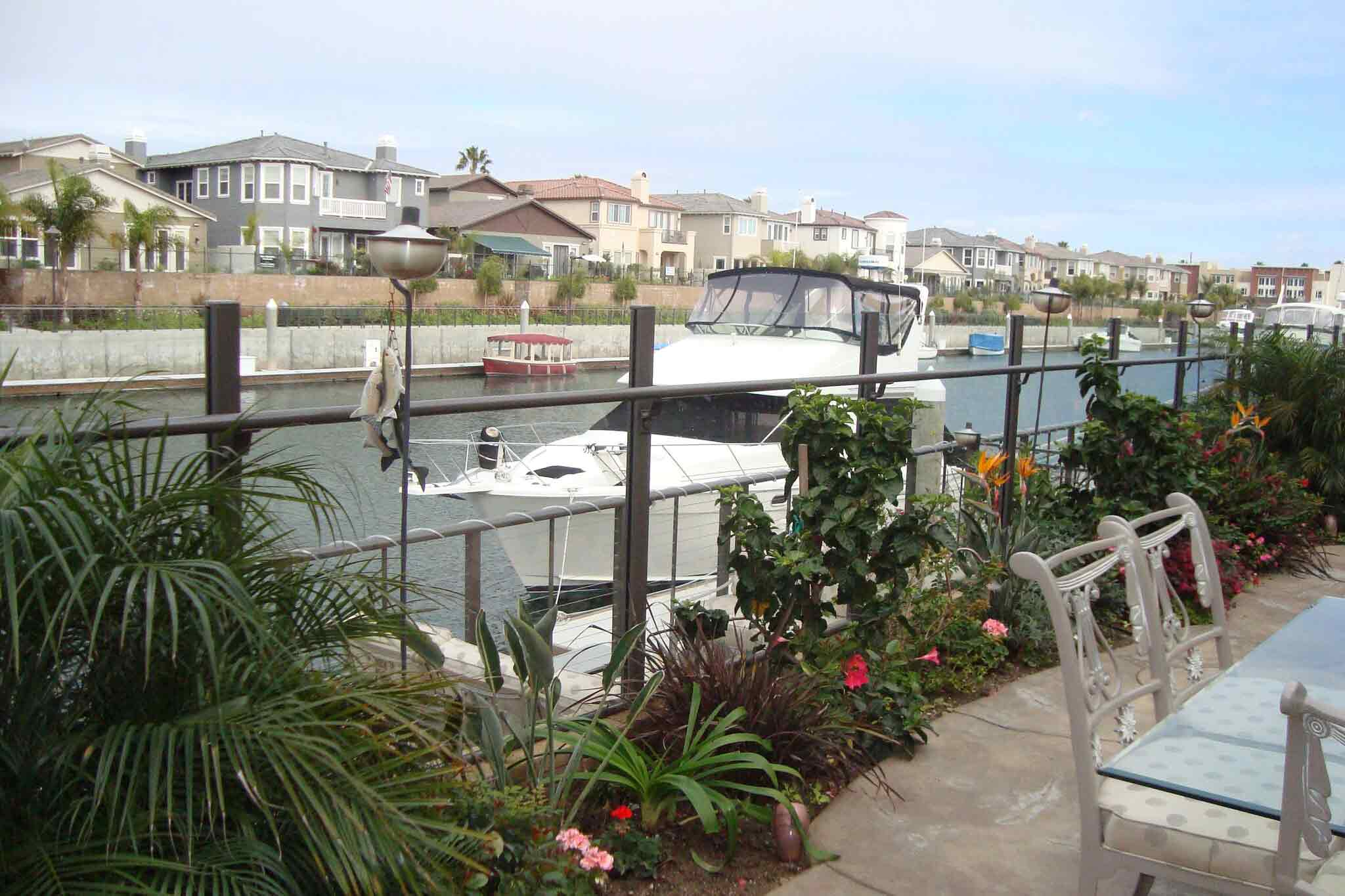 arlene oxnard dock beach homes and condos pictures