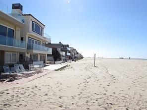 Hollywood Beach Homes