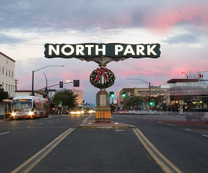 North Park Real Estate