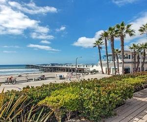 Pacific Beach Real Estate