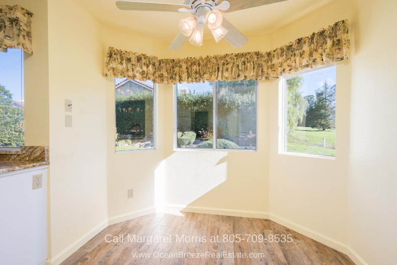 Nipomo CA Golf Homes for Sale - Enjoy the lovely amenities of this updated Nipomo CA home.