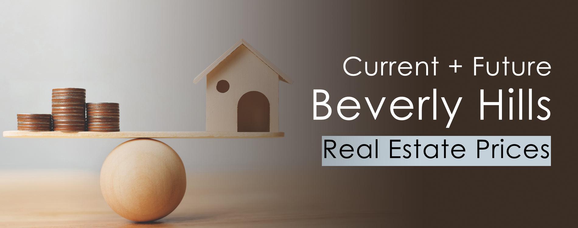 Beverly Hills housing market prices