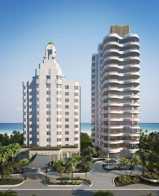 Tower House Miami Beach: Top Miami Beach Real Estate Agent