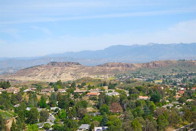 Thousand Oaks, CA Homes For Sale